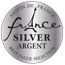 Silver / Argent